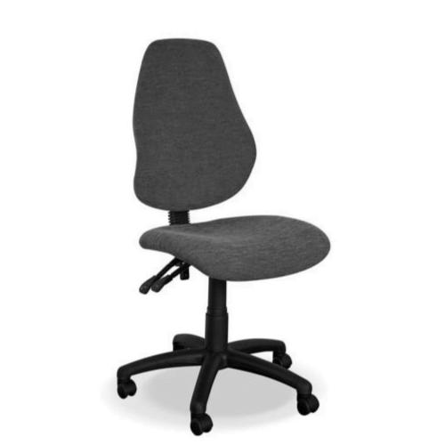006 Luna Typist Chair
