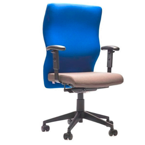 007 V12 Heavy Duty Chair