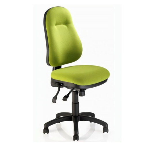 008 Form 2 Chair – No Armrests