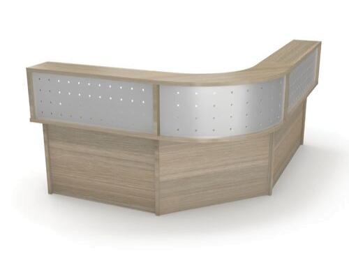 W001 New Reception Desk