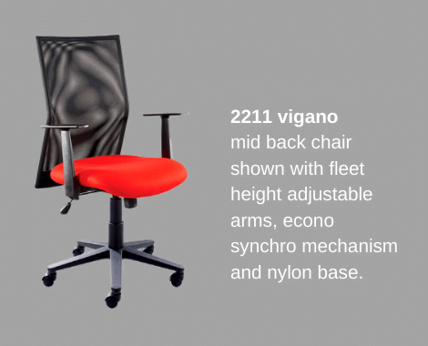 Vigano range