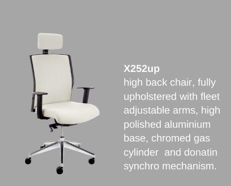 X21 range