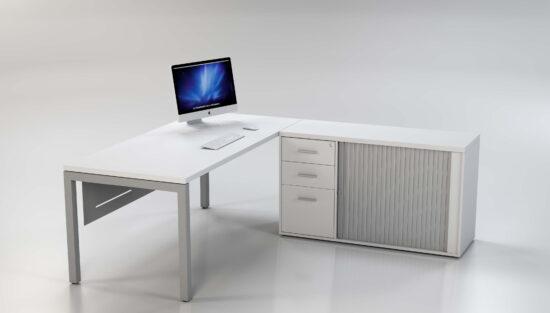 Plan b straight leg p.a workstation