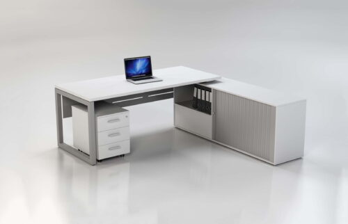 Plan b closed loop leg manager workstation