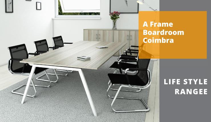 A Frame Boardroom_Coimbra