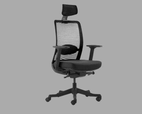 Merryfair Flux Ergonomic Chair