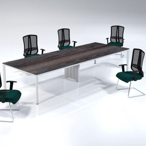 Trileg boardroom & meeting table