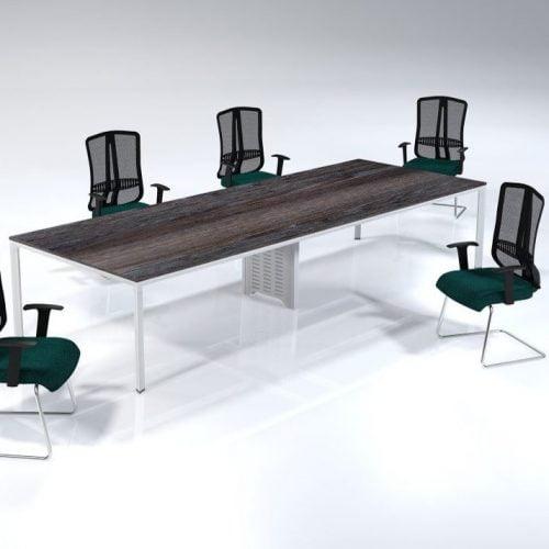 Trileg boardroom & meeting table