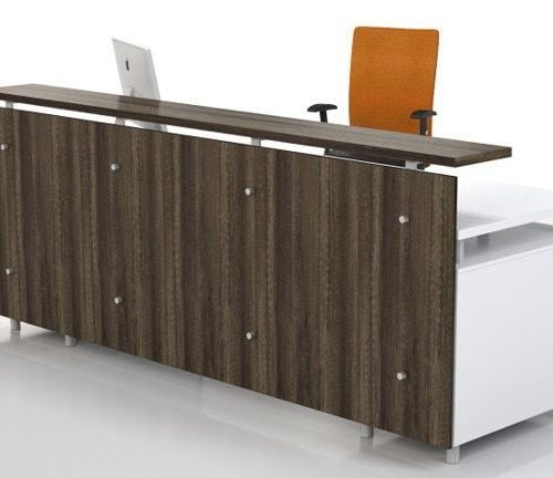 Cube reception counter