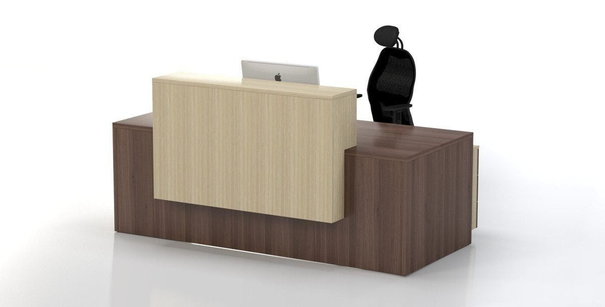 01-Approach reception counter