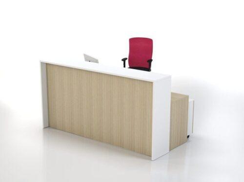 01-Announce reception counter