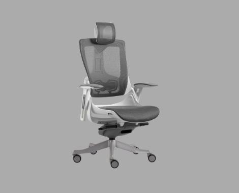 Merryfair Wau Mesh  Ergonomic Chair