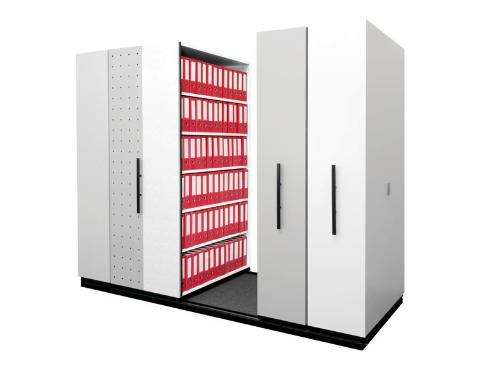 IC 100/ IC101 Shelf-storage