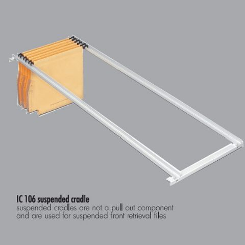 IC 103 pull out drawer