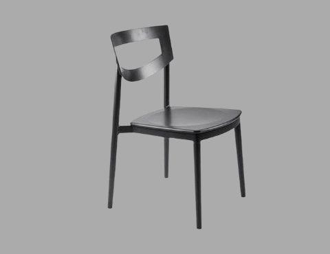 Asteroid Chair