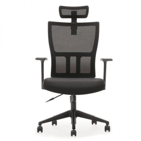Sohum Mesh High Back Chair