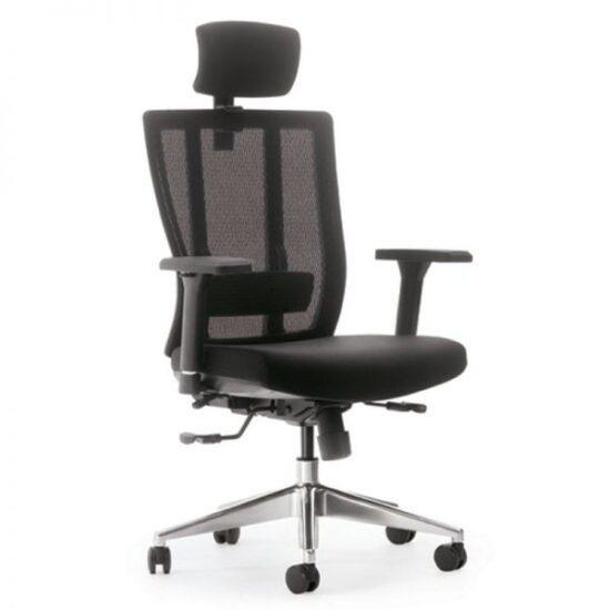 Sohum Mesh Managerial Chair