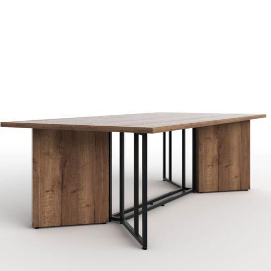 Jamila Boardroom Table