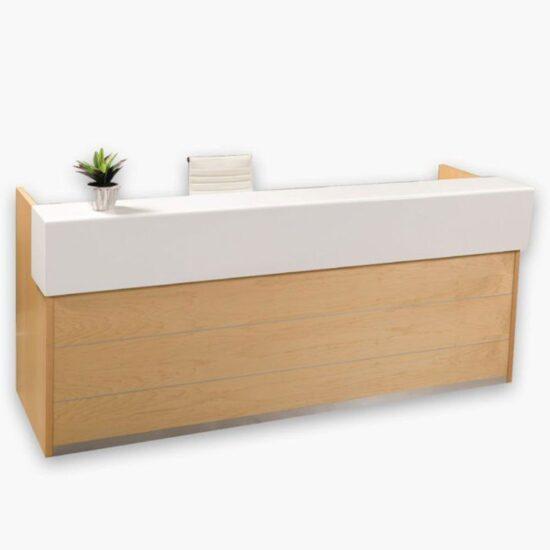 Antigua Reception Counter