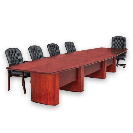 Chicago Boardroom Table