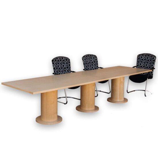 Detroit Boardroom Table