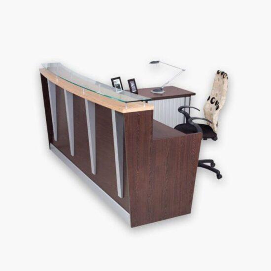 Monaco Reception Counter