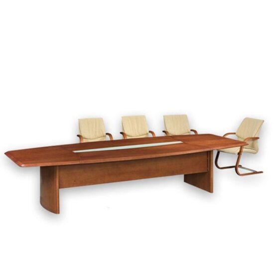 Sante Fe' Boardroom Table