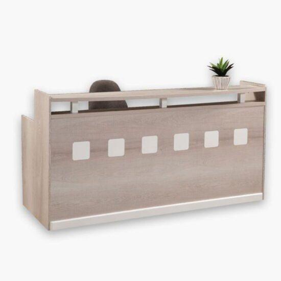 Squareline Reception Counter