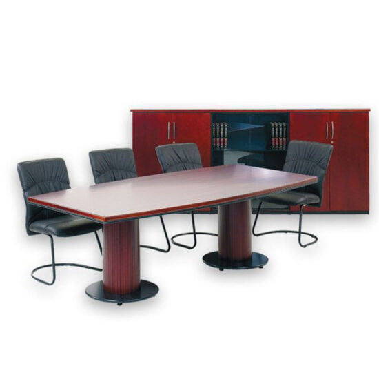 Summit Boardroom Table