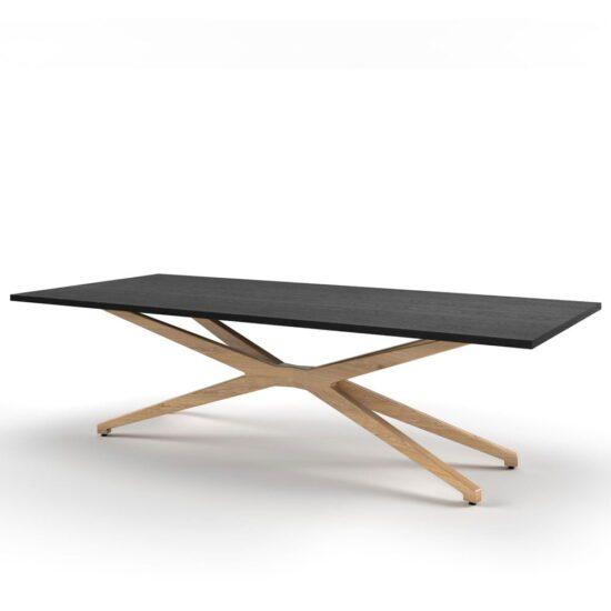 Casamania Wood Boardroom Table